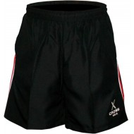 CW-137 Black Shorts