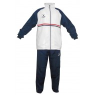 CW-18 Polyester Men Tracksuit