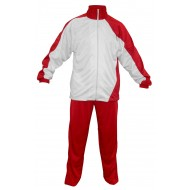 CW-19 Polyester Men Tracksuit